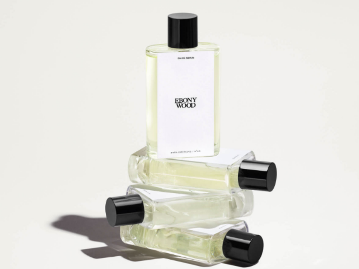 zara perfumy damskie opinie