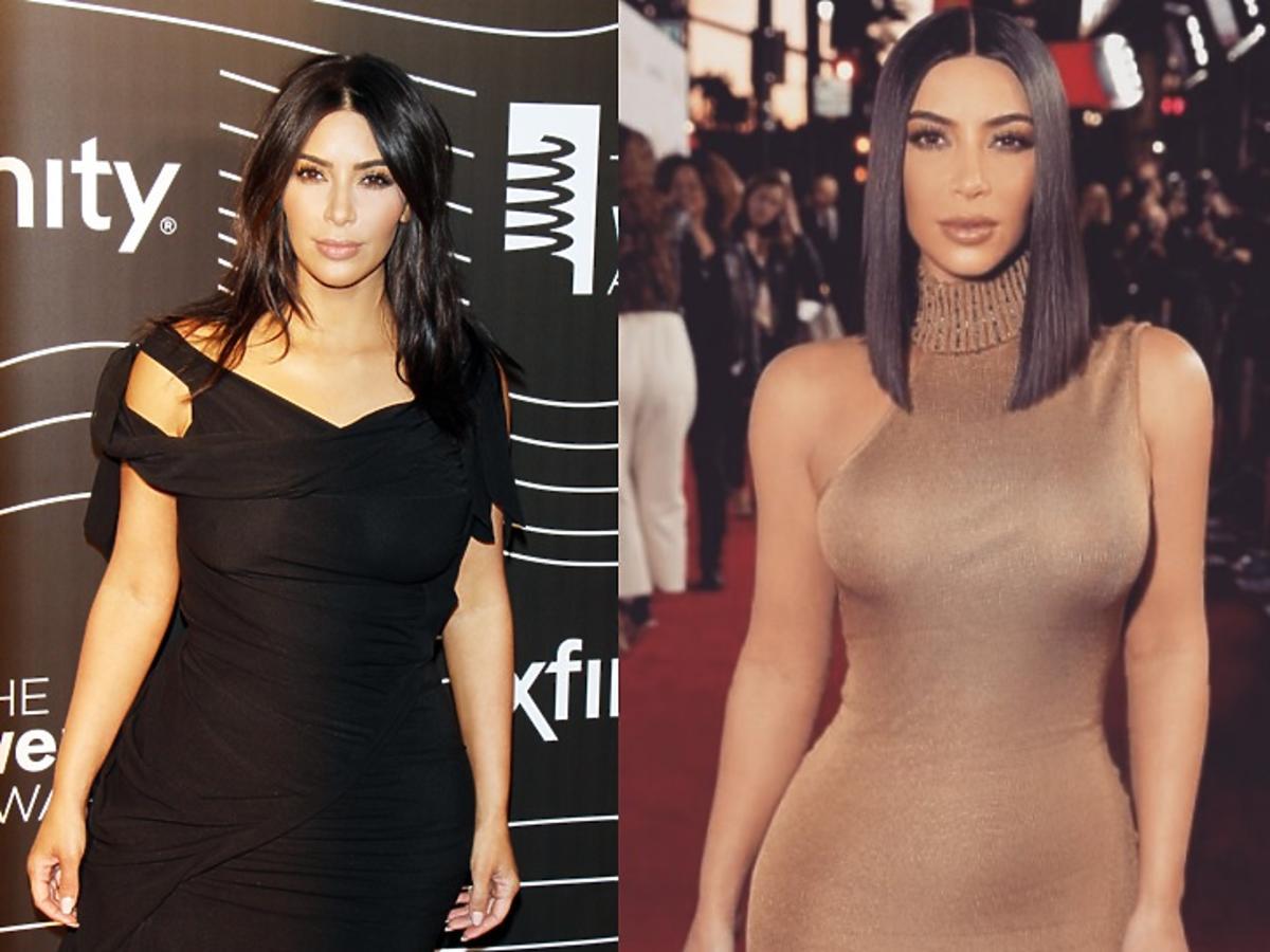 Zdjęcia Kim Kardashian