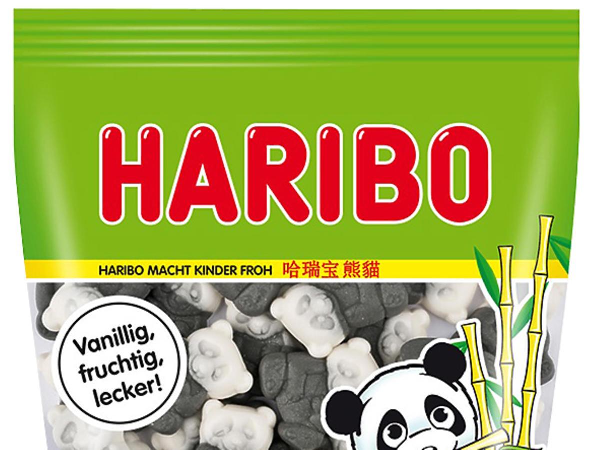 Nowe Pianko Zelki Od Haribo Wizaz Pl