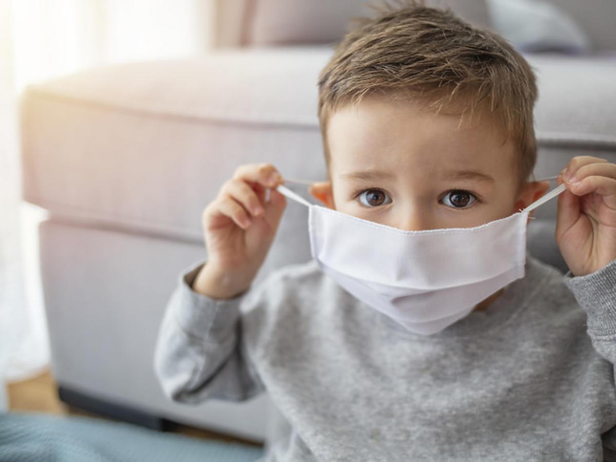 zespół pocovidowy u dzieci
