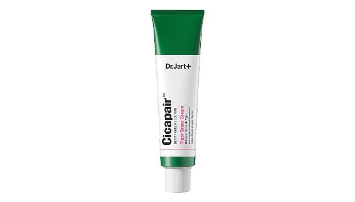 Zielony krem Cicapair™ Tiger Grass Cream od DR.JART+