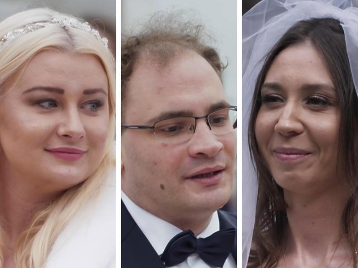 Znamy pary 6 edycji Ślubu od pierwszego wejrzenia