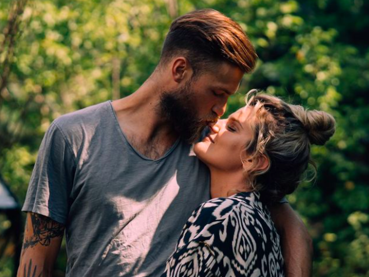 Zofia Zborowska i Andrzej Wrona spodziewają się dziecka