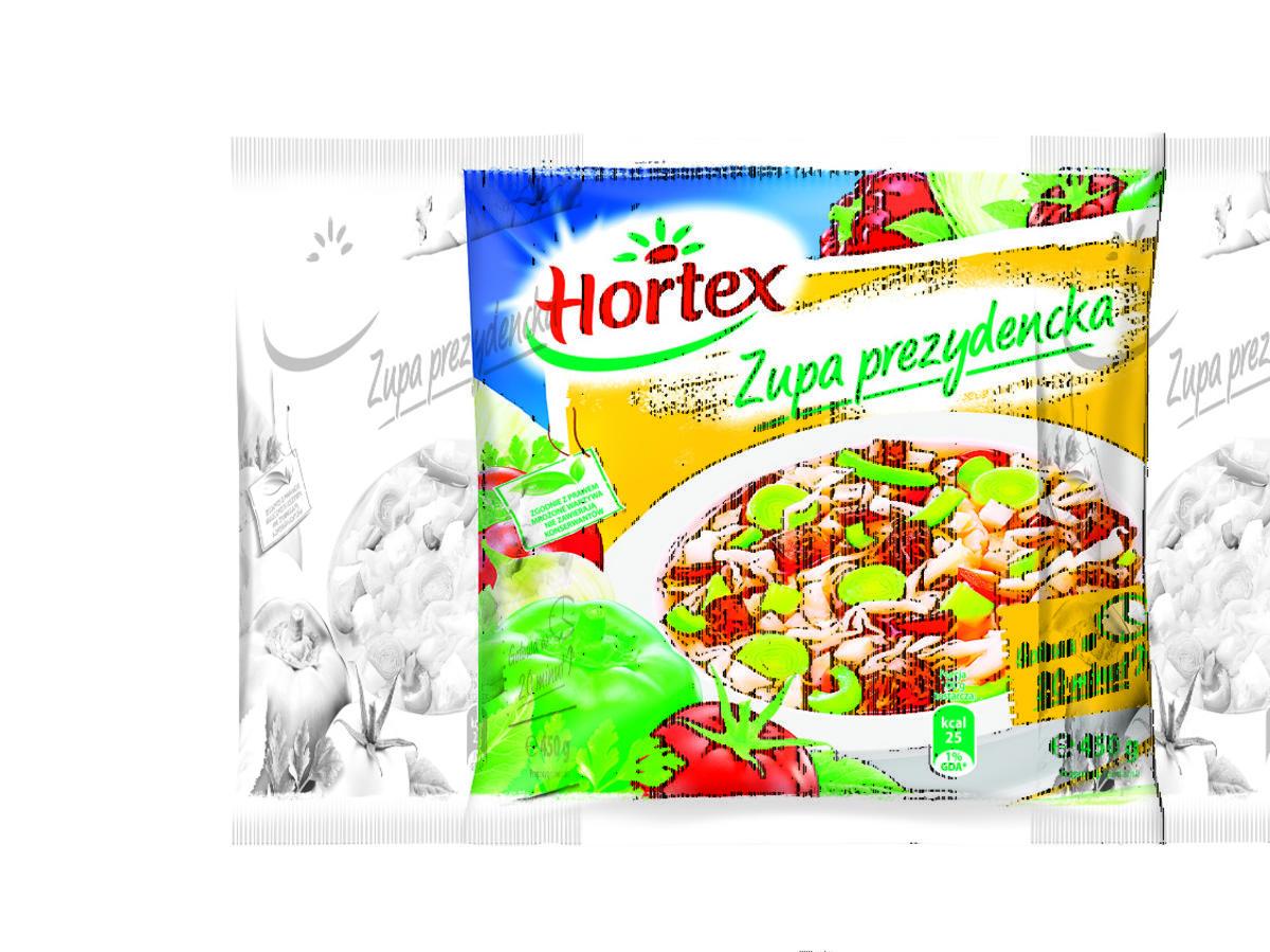 Zupa prezydencka Hortex
